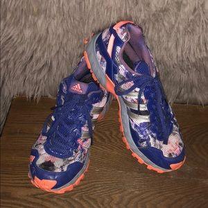 Adidas Adiwear Tennis Shoes